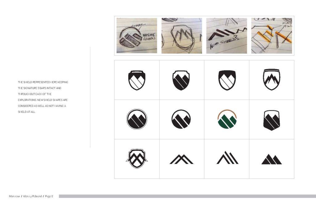 Logo Id refresh and modernization.
